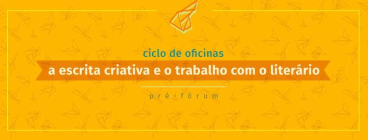 pre-forum